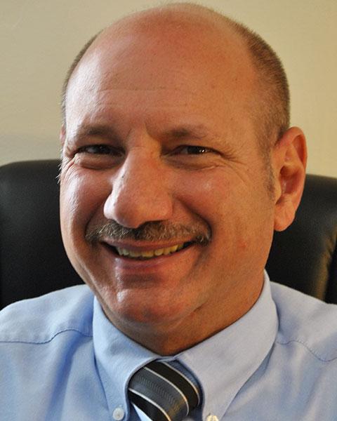 Sal Vitti, PrecisionCare Software
